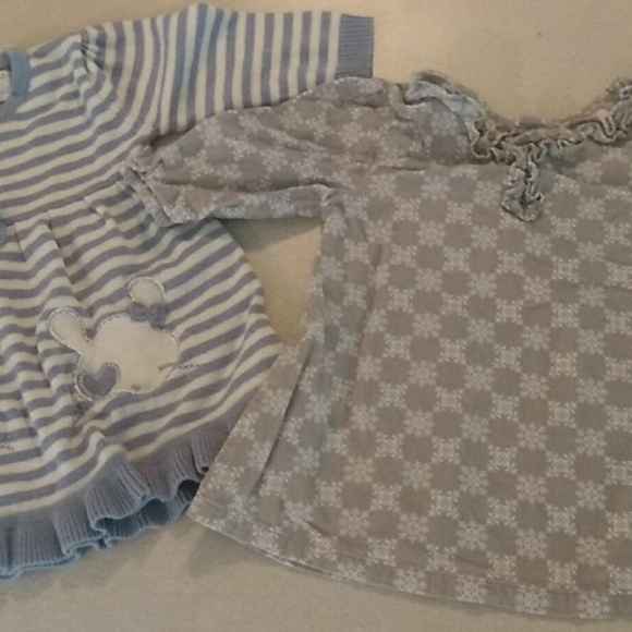 64d01c7dc048 Target Shirts & Tops | Baby Girl Clothes 36 Months | Poshmark